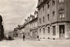 Chudeřínská ulice