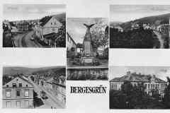 Okénková s pomníkem z I.SV