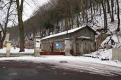 Rieckenova vila-domek správce